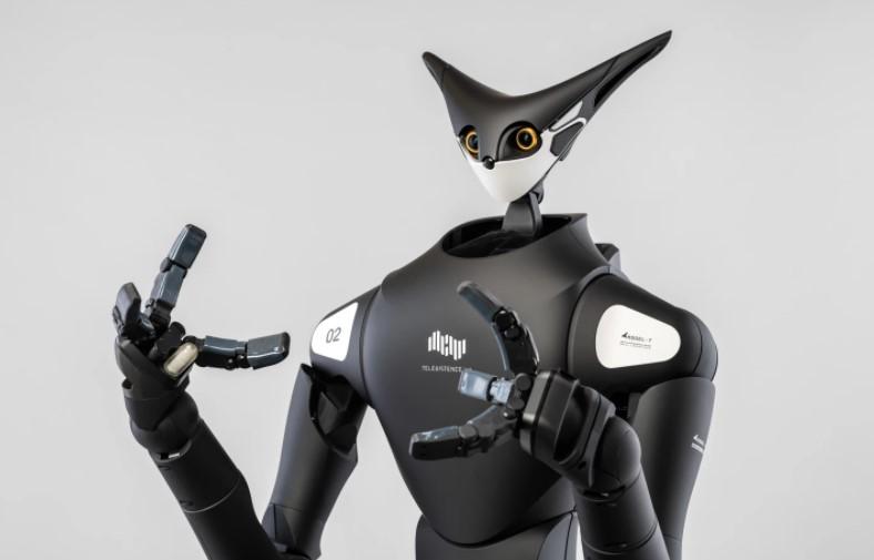 El robot está siendo usado ya en la cadena de tiendas de conveniencia Familimart, presente en todo Japón. Foto: Telexistence Inc.