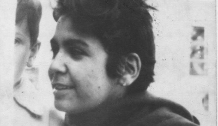 Maestra Elena Quinteros.