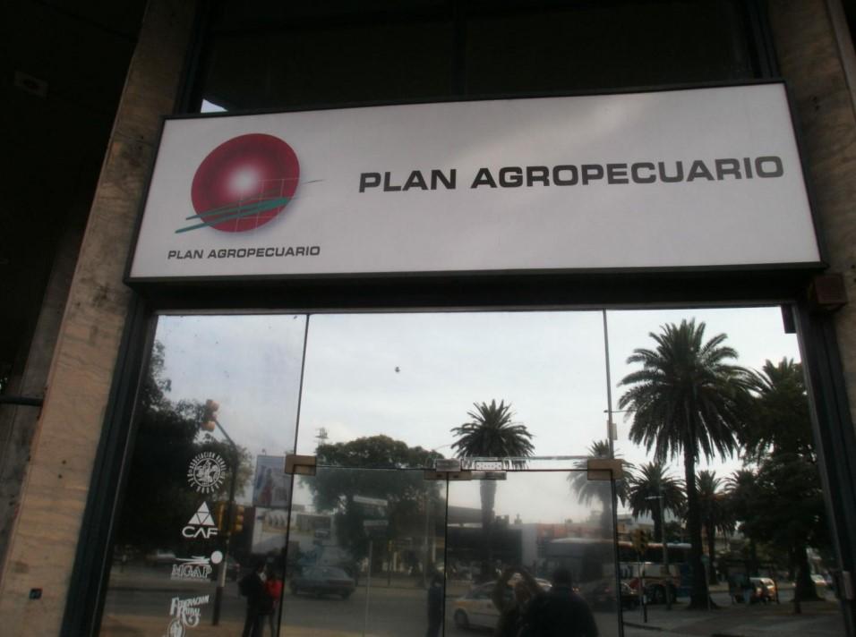 instituto plan agropecuario
