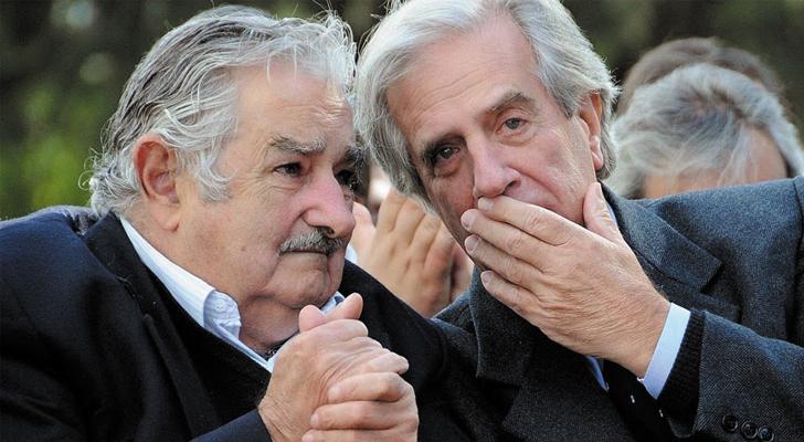 """Mujica: """"A Tabaré lo recordaré con nostalgia, cariño y compromiso"""" - Noticias Uruguay, LARED21 Diario Digital"""