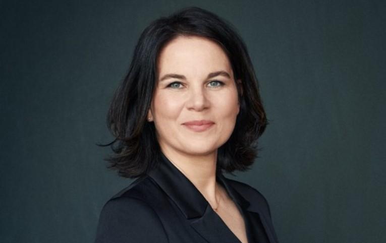 Alemania: ambientalistas nombran a Annalena Baerbock para suceder a Angela Merkel