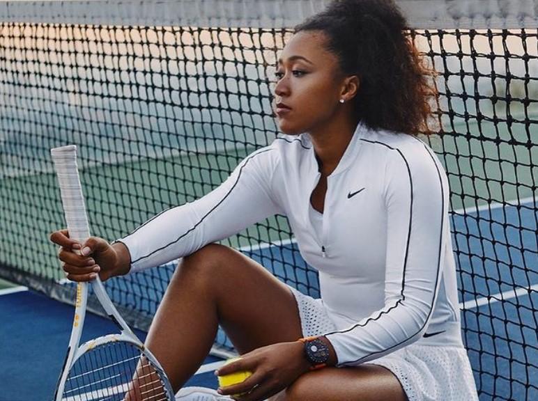 Naomi Osaka, la tenista que lidia con la depresión y fue multada por no  poder dar entrevistas - Noticias Uruguay, LARED21 Diario Digital