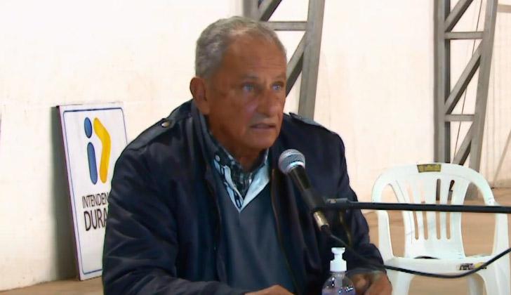 Partido Colorado suspendió sin plazo al edil Edgardo Lerena condenado por estafa