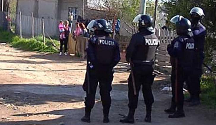 Defensores de Oficio piden filmar actuación policial para evitar abusos y Heber dijo que no hay denuncias