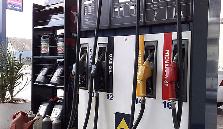 URSEA propone aumento de los combustibles en agosto, a pesar de la baja en el precio del petróleo
