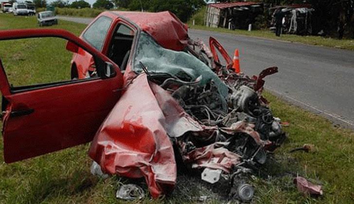 En el primer semestre del año ocurrieron 8.348 accidentes de tránsito con 221 fallecidos