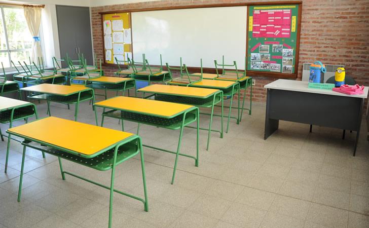 En octubre detectaron 266 casos de Covid-19 en educación Inicial y Primaria, 89% son niños